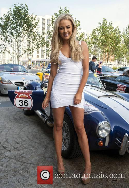 Nicola Hughes 4