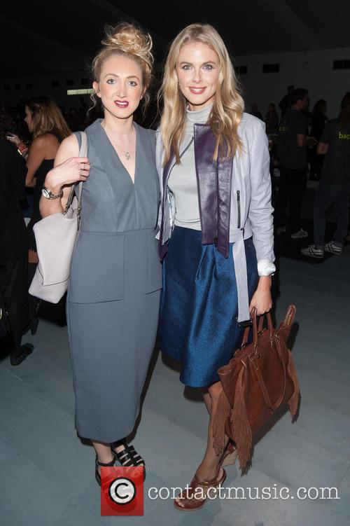 Donna Air and Guest 2