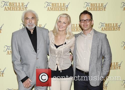 Don Gregory, Joely Richardson and Steve Cosson 2