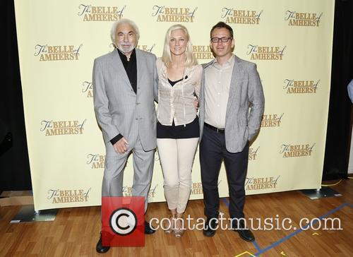 Don Gregory, Joely Richardson and Steve Cosson 3