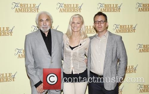 Don Gregory, Joely Richardson and Steve Cosson 4
