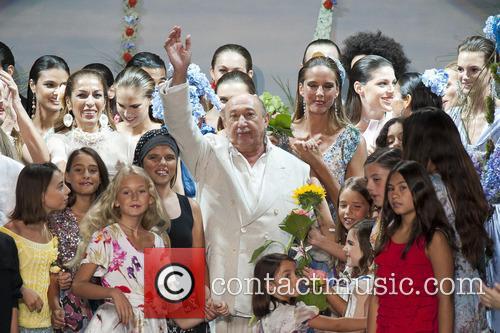 Francis Montesinos and Models 1
