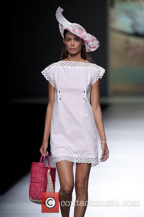 Mercedes-benz Madrid Fashion Week, Spring, Summer, Ion Fiz and Catwalk 6