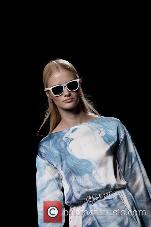 Mercedes-benz Madrid Fashion Week, Spring, Summer, Ion Fiz and Catwalk 7