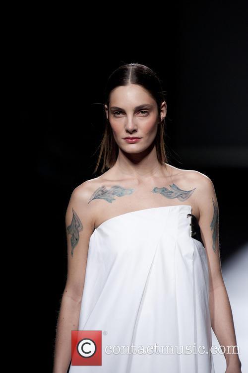 Mercedes-benz Madrid Fashion Week, Spring, Summer, Ion Fiz and Catwalk 10