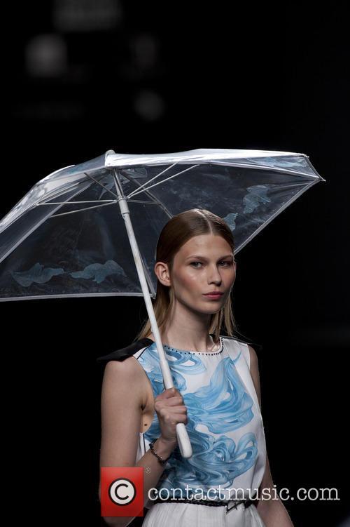 Mercedes-benz Madrid Fashion Week, Spring, Summer, Ion Fiz and Catwalk 11