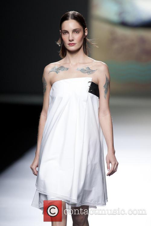 Mercedes-Benz Madrid Fashion Week Spring/Summer 2015 - Ion...