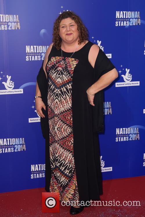 Cheryl Fergusson 1