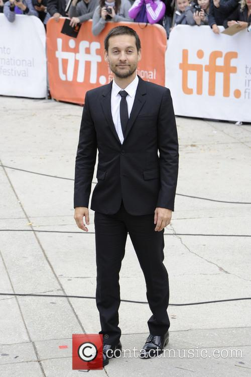 Tobey Maguire 4