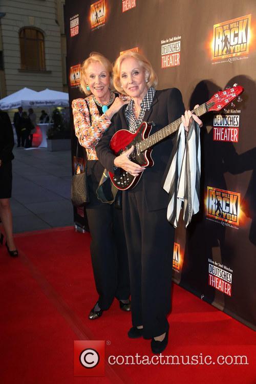 Alice Kessler and Ellen Kessler 2