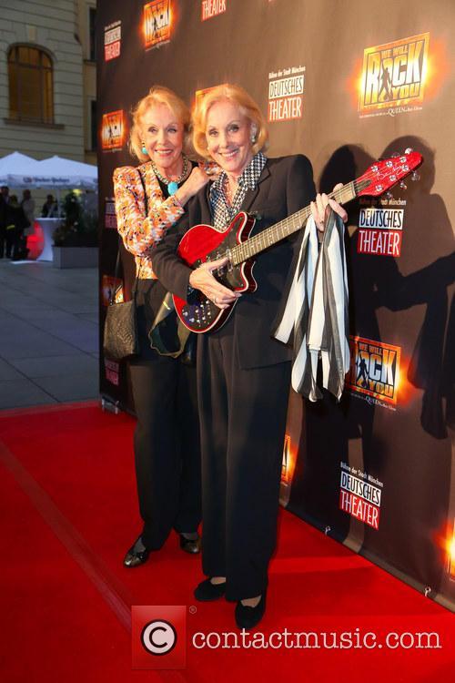 Alice Kessler and Ellen Kessler 3