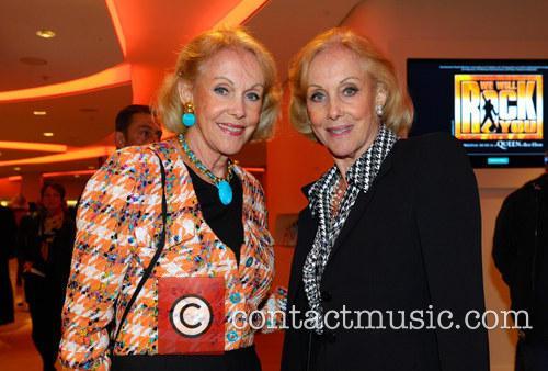 Alice Kessler and Ellen Kessler 5