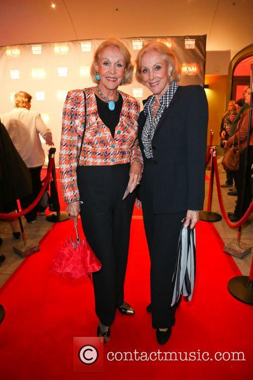 Alice Kessler and Ellen Kessler 8