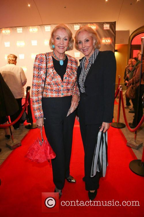 Alice Kessler and Ellen Kessler 9
