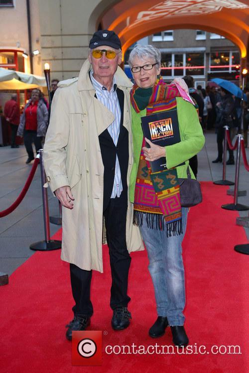 Arthur Brauss and Marie Pocolin 3