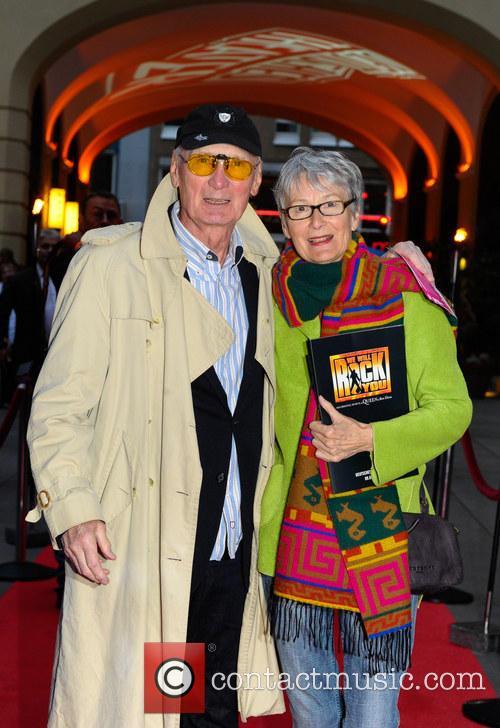 Arthur Brauss and Marie Pocolin 1
