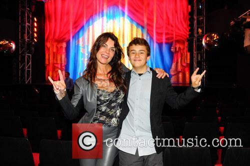 Sohn and Nicola Tiggeler 2