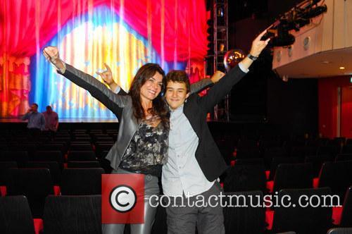 Sohn and Nicola Tiggeler 1