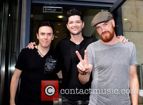 The script at TodayFM studios Dublin