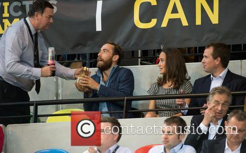 Pippa Middleton and James Middleton 4