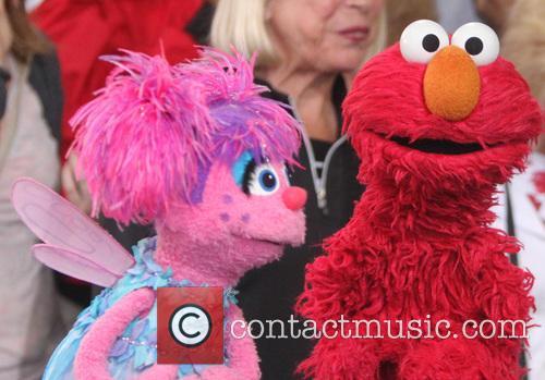 Abby Cadabby and Elmo 5