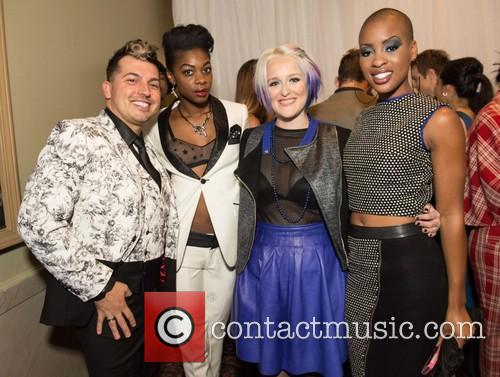 Macy's Passport presents Glamorama: Fashion Rocks SF