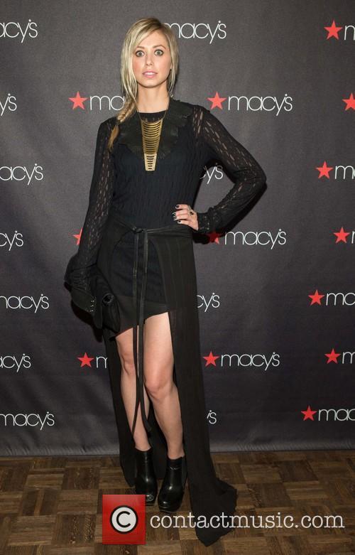 Melissa Fleis 6