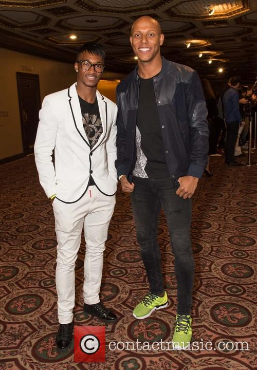 Yannyck Djalo and Jordan Stewart 4