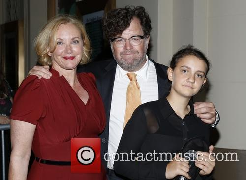 J. Smith-cameron, Kenneth Lonergan and Nellie Lonergan 3