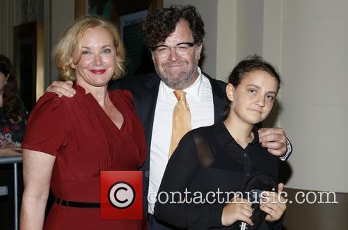 J. Smith-cameron, Kenneth Lonergan and Nellie Lonergan 1