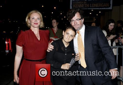 J. Smith-cameron, Nellie Lonergan and Kenneth Lonergan 2