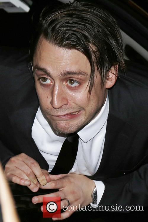 kieran culkin home alone