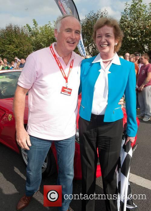 John Fitzpatrick and Mary Robinson 5