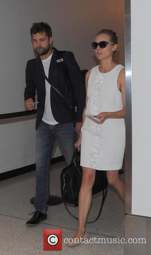 Diane Kruger and Joshua Jackson 11