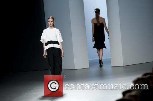 Mercedes-benz Madrid Fashion Week, Spring, Summer, Juana Martin and Catwalk 5
