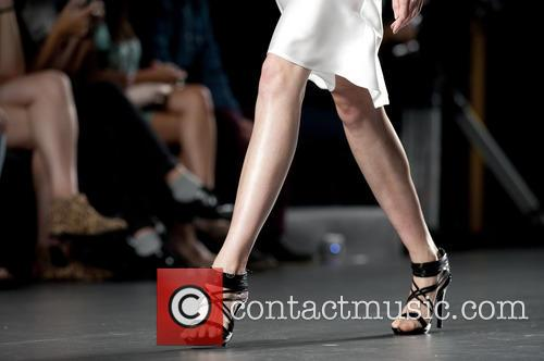 Mercedes-benz Madrid Fashion Week, Spring, Summer, Juana Martin and Catwalk 9