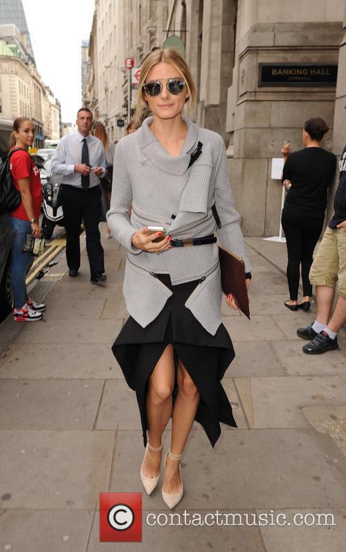 Emilia Wickstead Spring Summer London Fashion Week