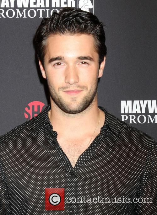 Mayhem and Josh Bowman