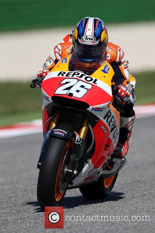 MotoGP Italy