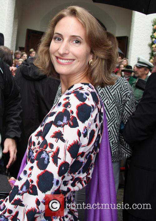 Alexandra Schiffer 1