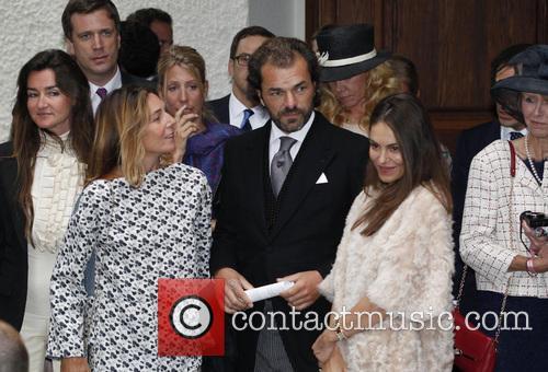 Princess Alessandra Borghese 1