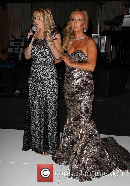 Face Forward Gala Supporting Victims Of Domestic Abuse_Inside