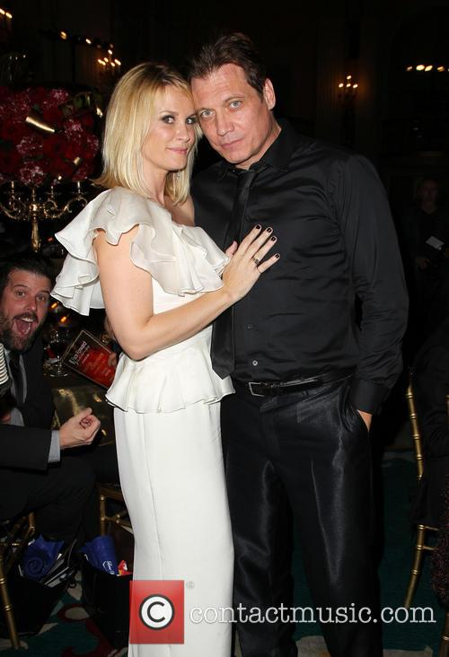 Bonnie Somerville and Holt Mccallany 9