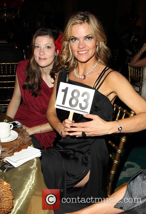 Meredith Pyle and Missi Pyle 2