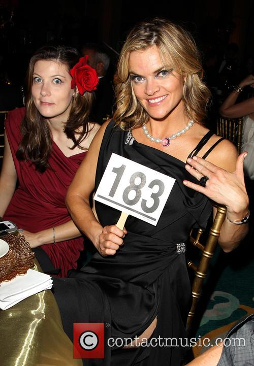 Meredith Pyle and Missi Pyle 1