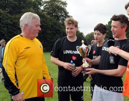 Peter Coonan, Barry Keoghan and Aiden Gillen 3