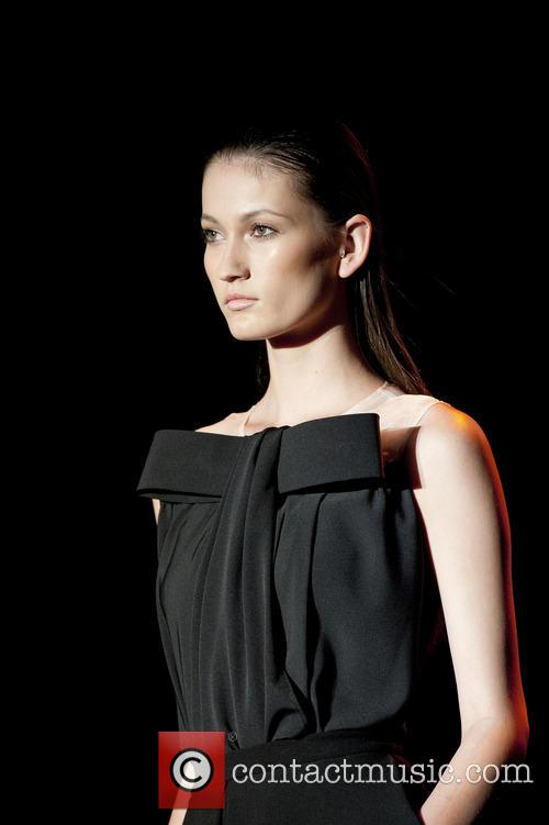 Madrid Fashion Week Spring/Summer 2015 - Miguel Palacios...