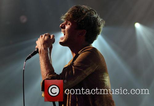 Paolo Nutini performs at iTunes Festival 2014