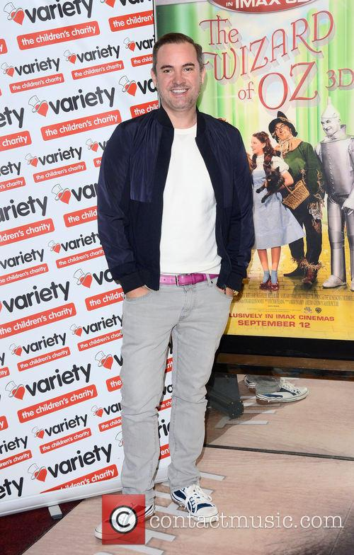 Charity screening of 'Wizard of Oz 3D' -...
