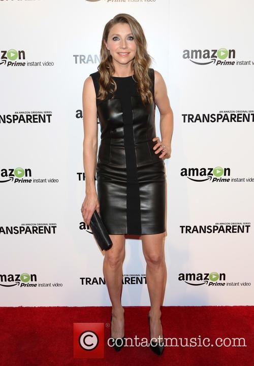 Los Angeles premiere of 'Transparent'